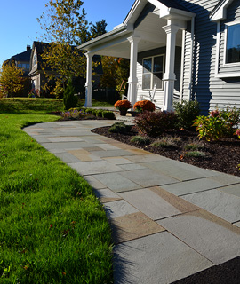 Highlight Landscaping CT lawn care